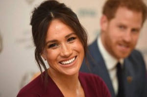 "Harry y Meghan, proyecto ""top secret"" en Hollywood"