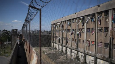 Inmates killed in Brazil prison clashes