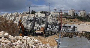 UN Security Council urges Israel to stop West Bank settlement-building