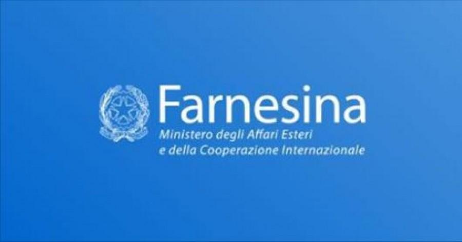Referendum Costituzionale- Precisazioni sul voto degli italiani all'estero Farnesina diffida dal divulgare informazioni false