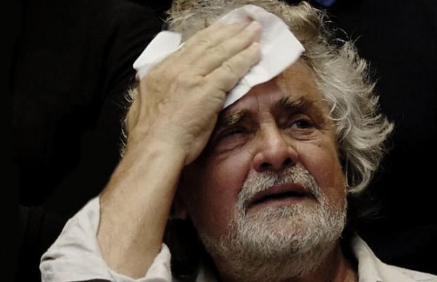 Effetto Roma sui sondaggi, M5S cala: la Raggi ucciderà il Movimento?