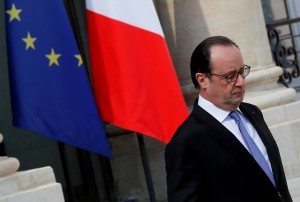 Nice attack: Hollande warns, 'We are facing a long battle'