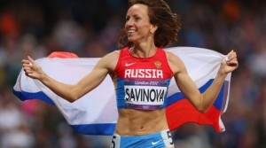 Russia loses appeal against ban on track and field athletes at Rio Olympics