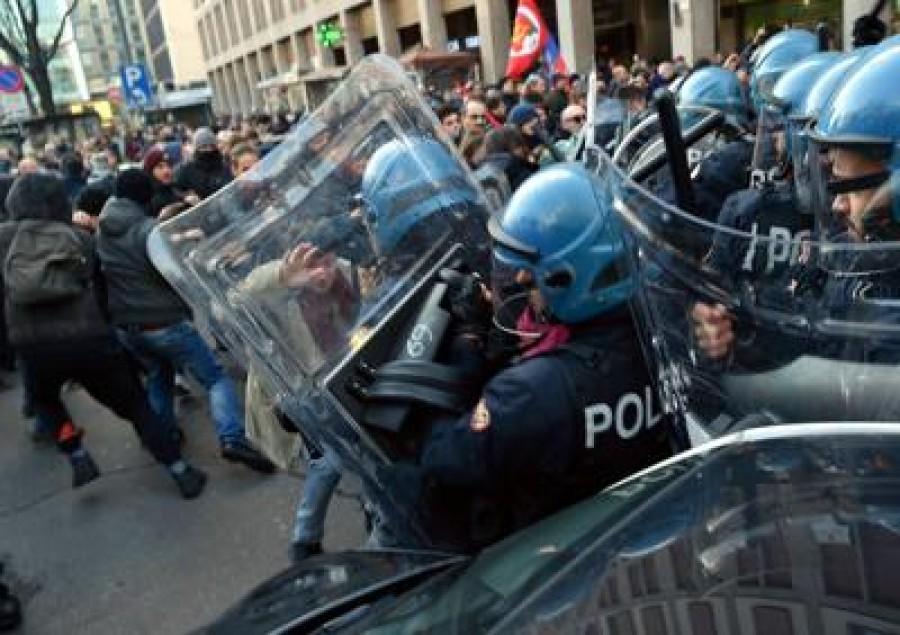 La consulta antifascista organizza una manifestazione a Ravenna