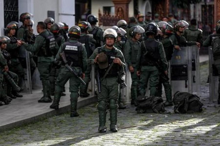 Venezuela, ucciso il candidato all'Assemblea Costituente Jose Luis Rivas Aranguren