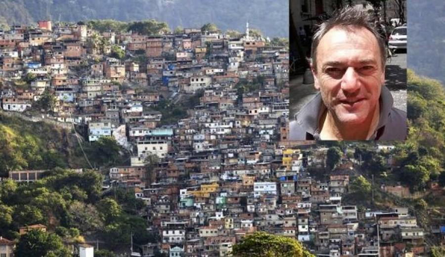 Massacrato con un machete durante una rapina: Alberto Baroli morto in Brasile
