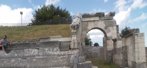 Archeologia e storia in Abruzzo e Molise