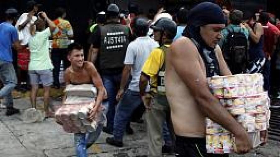 Il Venezuela proroga l'uso della banconota da 100 bolivar