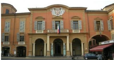 Reggio emilia vince il premio urbanistica grazie al - Lavoro da casa reggio emilia ...