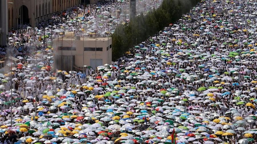 Hajj, alta tensione tra Arabia Saudita e Iran: