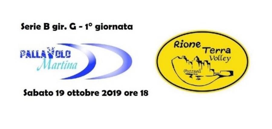 Fipav Venezia Calendario.Serie B I Calendari Il Martina Parte In Casa Con Pozzuoli