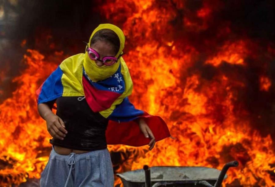 Venezuela, Trump minaccia