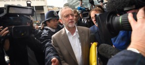UK politics: Corbyn to contest Labour leadership