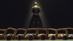 Mr Gaga, a dance film which brings you to your feet