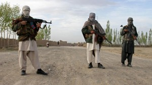 Top Taliban commander killed' in Afghanistan - interior ministry