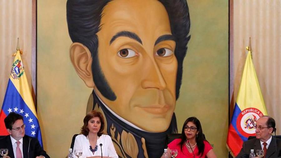 Venezuela-Colombia: diplomazia al lavoro per riaprire i confini
