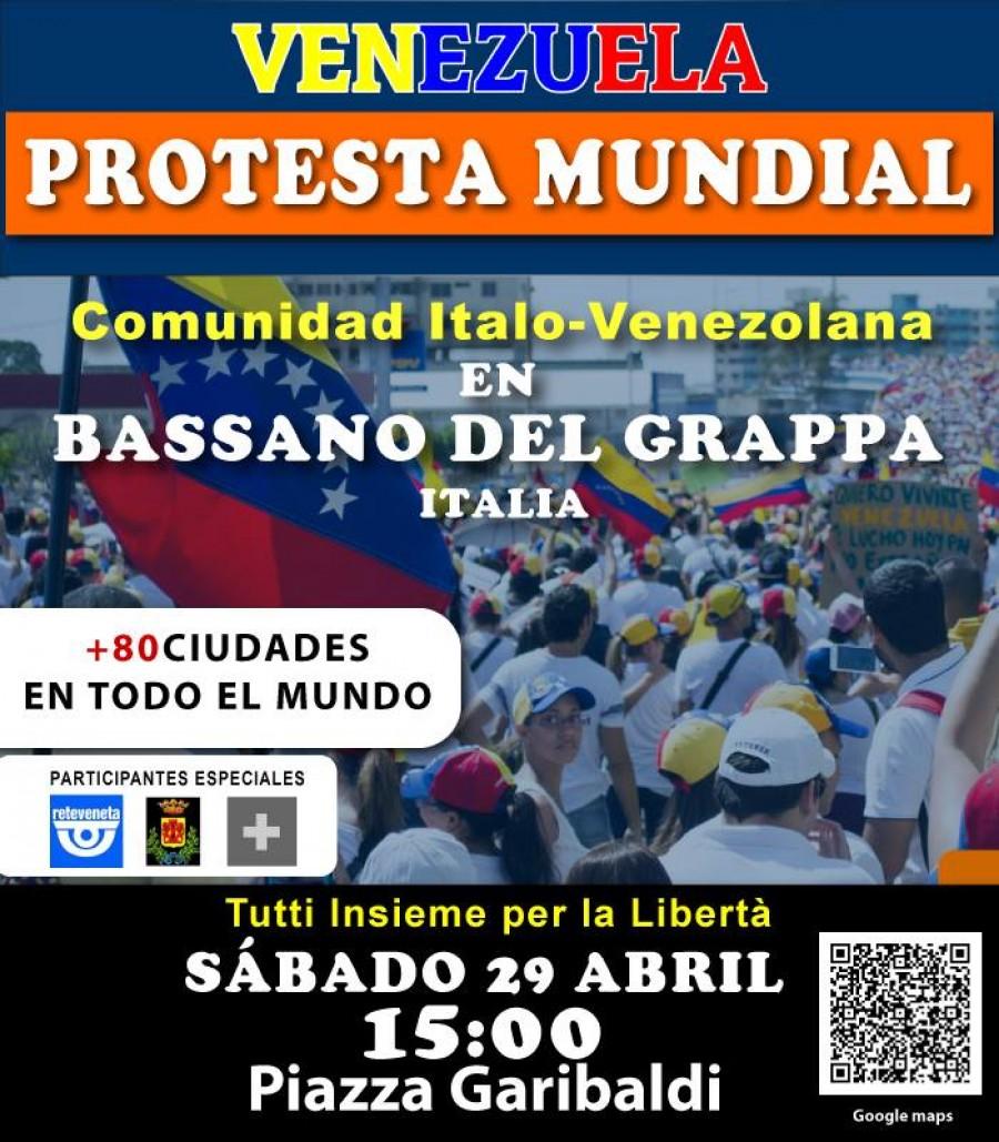 Venezuela, prosegue ondata di proteste: 30 morti