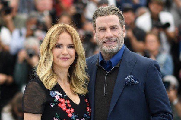 Murió Kelly Preston, esposa de Travolta