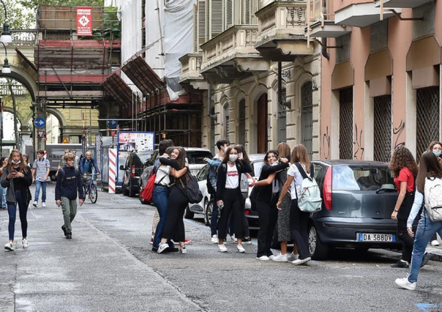 Oms a Italia e Francia: non ridurre la quarantena