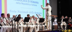 "Italia e Romania, due ""cugine"" in Europa"