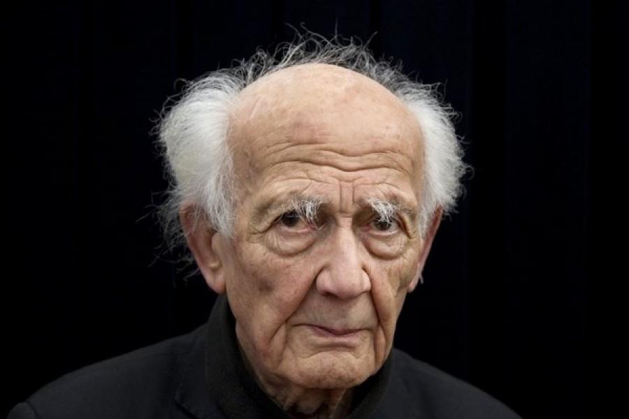 Addio a Zygmunt Bauman, padre della