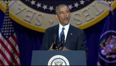 Democrazia Made in Usa: Obama dallo 'Yes, we can' allo 'Yes, we did'