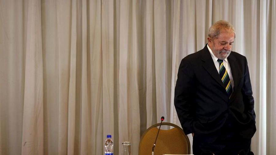 Brasile: ex presidente Lula alla sbarra per corruzione e riciclaggio