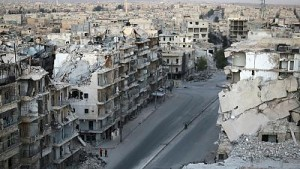 Eastern Aleppo faces annihilation says UN special envoy to Syria