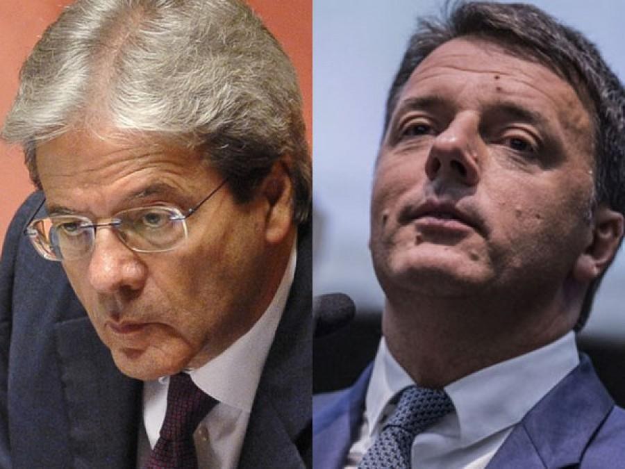 Ius soli, Renzi e Gentiloni abbandonano la legge