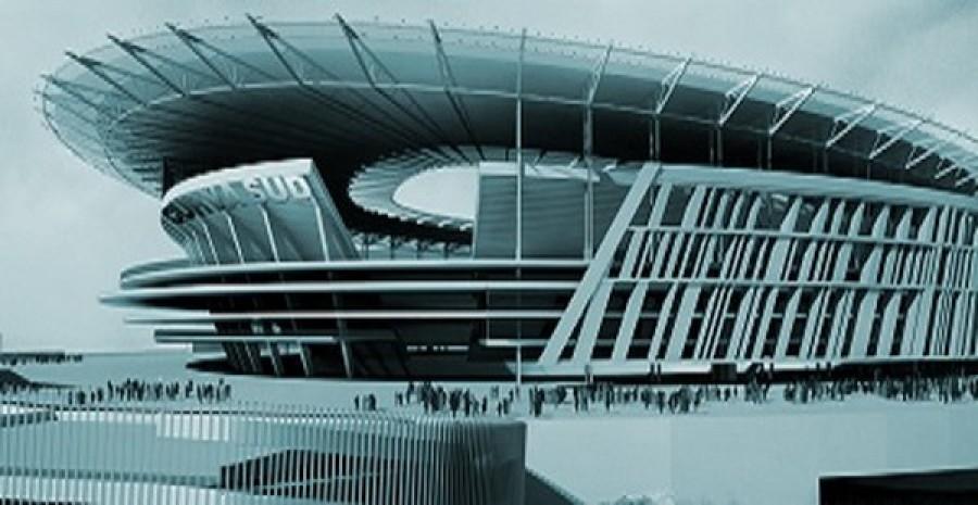 Stadio Roma, nasce sito Regione Lazio