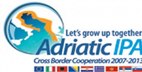 The final event of the Ipa Adriatic Cbc programme 2007-2013