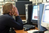 Stress e orari no-stop: manager in cerca di 'pause'