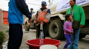 Bolivia's severe water shortage triggers national emergency