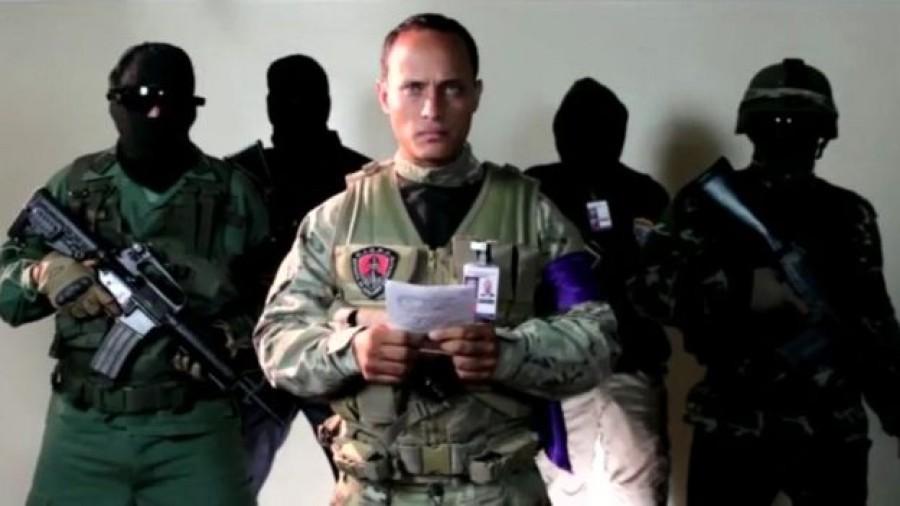 """Venezuela- I Vescovi sull'omicidio di Oscar Pérez """"orribile massacro con esecuzioni extragiudiziali"""""""