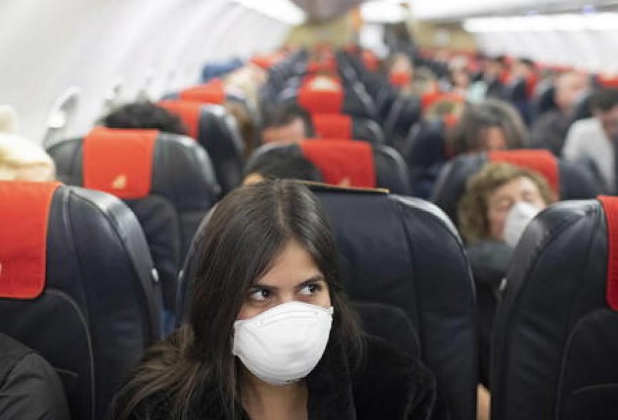 Alitalia: disposto rientro immediato passeggeri Mauritius