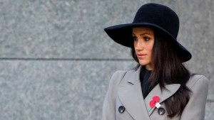 La duquesa vuelve a Hollywood Meghan Markle busca trabajo en el cine, independencia financiera