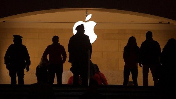 Apple ordered to pay 13bn euro tax bill to Ireland, both to appeal