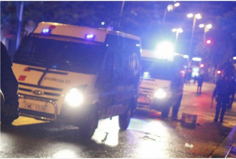 Ragazzo italiano pestato a morte in Costa Brava