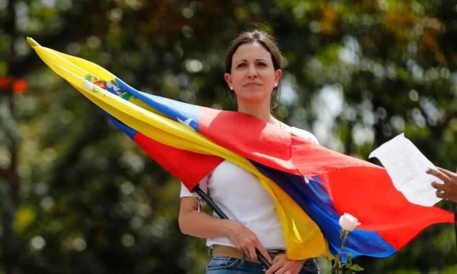 Venezuela: Papa invia messaggio di solidarietà al cardinale Urosa, arcivescovo di Caracas