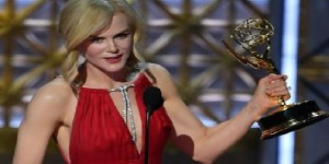 Emmy, trionfano 'Handmaid's Tale' e 'Big little lies'