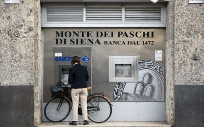 Italian banks face sluggish response on cash calls as capital crisis looms