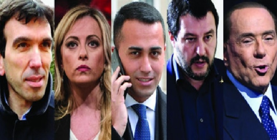 Vitalizi Salvini: il taglio dei vitalizi e dei privilegi è una priorità